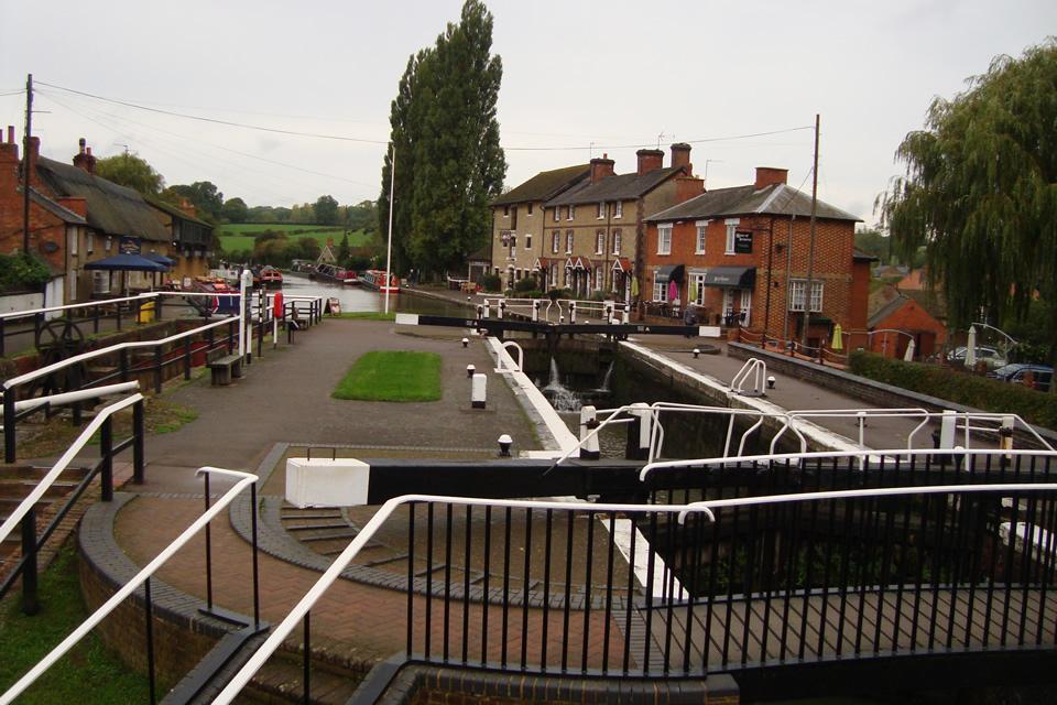 Stoke Bruerne (2)
