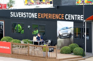 Silverstone Bed and Breakfast, ideal for Motorsport.