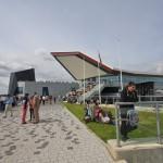 Silverstone (New Wing)