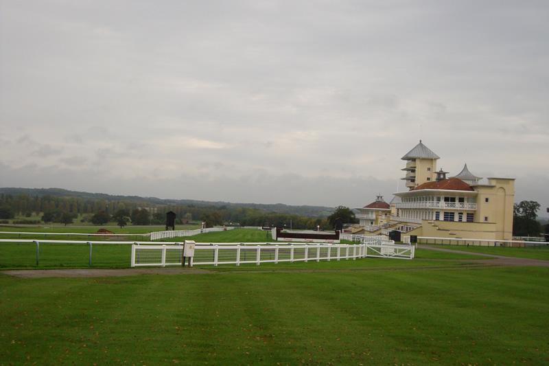 Towcester Racecourse